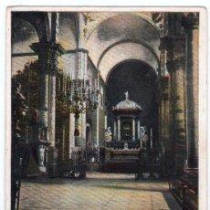 Postales: TARJETA POSTAL DE TENERIFE. NOBREGA'S ENGLISH BAZAR Nº 9. Lote 21743779