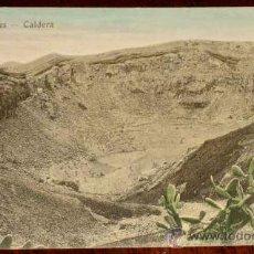 Postales: ANTIGUA POSTAL DE LAS PALMAS - STA. CATALINA HOTEL - I. CANARIAS - NO CIRCULADA.. Lote 12987711