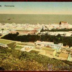 Postales: ANTIGUA POSTAL DE LAS PALMAS - PANORAMA - I. CANARIAS - NO CIRCULADA - ED. RODRIGUEZ BROS.. Lote 12987926