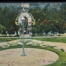 Postales: TARJETA POSTAL DE OROTAVA, TENERIFE, FIESTA DEL REY. Lote 28684284