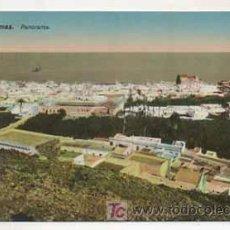 Postales: LAS PALMAS. PANORAMA. (ED. RODRIGUES BROS.). Lote 13598400