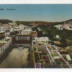 Postales: LAS PALMAS. PANORAMA. (ED. RODRIGUES BROS.). Lote 13598413