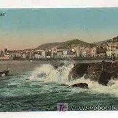 Postales: LAS PALMAS. (ED. RODRIGUES BROS.). Lote 13598463