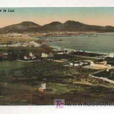 Postales: PUERTO DE LA LUZ. (ED. RODRIGUES BROS.). Lote 13598483