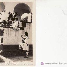 Postcards - 6.LAS PALMAS DE GRAN CANARIA. TIPICOS. ESTA Y MAS POSTALES EN RASTRILLOPORTOBELLO-MIRELAS... - 14002841
