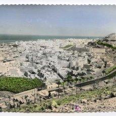 Postales: LAS PALMAS DE GRAN CANARIA. 2. VISTA PARCIAL DE LAS PALMAS. EDICIONES SICILIA. NUEVA. Lote 22887260