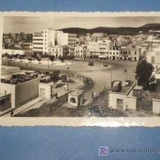 Postales: PUERTO DE LA LUZ GRAN CANARIA PLAZA GENERAL PRIMO DE RIVERA . Lote 25821584