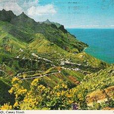 Postales: TENERIFE . Lote 14881073