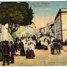 Postales: BONITA POSTAL - TENERIFE - OROTAVA (CANARIAS) - MUY AMBIENTADA . Lote 19025541