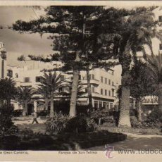Postcards - Las Palmas - 38 Parque de San Telmo - 22326327