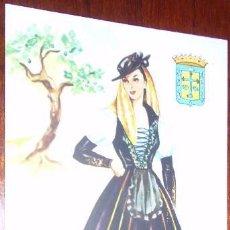 Postales: POSTAL HIERRO. Lote 20730340