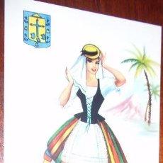Postales: POSTAL CANARIAS. Lote 20755559