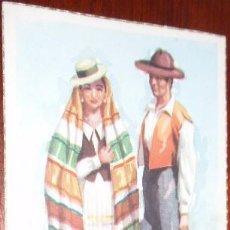 Postales: POSTAL SANTA CRUZ DE TENERIFE. Lote 21458574