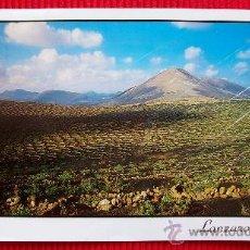 Postales: LA GERIA - LANZAROTE - ISLAS CANARIAS . Lote 15972457