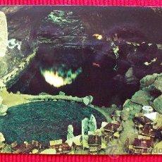 Postales: JAMEOS DEL AGUA - LANZAROTE - ISLAS CANARIAS. Lote 15977035