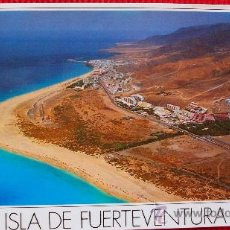 Cartoline: JANDIA - FUERTEVENTURA - ISLAS CANARIAS. Lote 16178045
