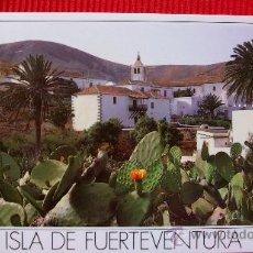 Postales: BETANCURIA - FUERTEVENTURA - ISLAS CANARIAS. Lote 16182104