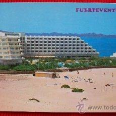 Postales: HOTEL TRES ISLAS - CORRALEJO - FUERTEVENTURA - ISLAS CANARIAS. Lote 16192636