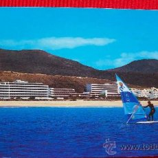 Postales: JANDIA - FUERTEVENTURA - ISLAS CANARIAS. Lote 16192714