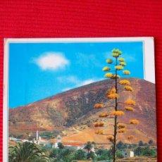 Postales: BETANCURIA - FUERTEVENTURA - ISLAS CANARIAS. Lote 16192734
