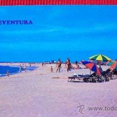 Postales: JANDIA - FUERTEVENTURA - ISLAS CANARIAS. Lote 16193012
