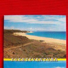 Postales: CLUB MARABU Y ESQUINZO - FUERTEVENTURA - ISLAS CANARIAS. Lote 16193178