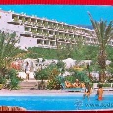 Postales: COMPLEJO STELLA CANARIS - JANDIA - FUERTEVENTURA - ISLAS CANARIAS. Lote 16193371