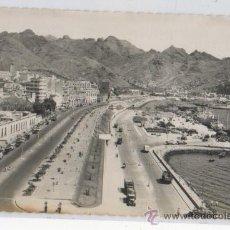 Postales: TARJETA POSTAL DE SANTA CRUZ DE TENERIFE ISLAS CANARIAS. Lote 17304637