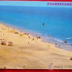 Postales: JANDIA - FUERTEVENTURA - ISLAS CANARIAS. Lote 16208225