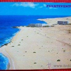 Cartes Postales: CORRALEJO - FUERTEVENTURA - ISLAS CANARIAS. Lote 16209467