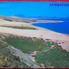 Postales: FUERTEVENTURA - ISLAS CANARIAS. Lote 16209511