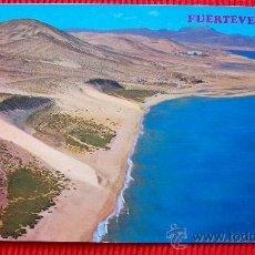 Cartoline: PLAYA DE LA BARCA - FUERTEVENTURA - ISLAS CANARIAS. Lote 16209742