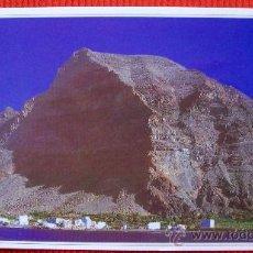Postales: LA MERICA DE VALLE GRAN REY - LA GOMERA - ISLAS CANARIAS. Lote 16214827