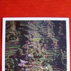 Postales: LA VIZCAINA - VALLE GRAN REY - LA GOMERA - ISLAS CANARIAS. Lote 16214846