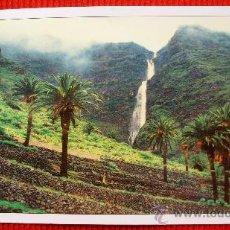 Postales: VALLE GRAN REY - LA GOMERA - ISLAS CANARIAS. Lote 16215044