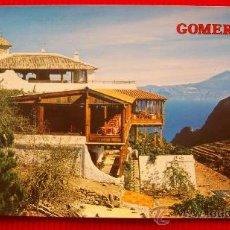 Postales: LAS ROSAS - LA GOMERA - ISLAS CANARIAS. Lote 16217222