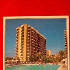 Postales: HOTEL TENERIFE SOL - PLAYA DE LAS AMERICAS - TENERIFE - ISLAS CANARIAS. Lote 16277142