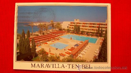 MARAVILLA - TEN BEL - LAS GALLETAS - ARONA - TENERIFE - ISLAS CANARIAS (Postales - España - Canarias Moderna (desde 1940))