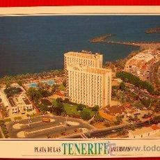 Postales: HOTEL TENERIFE SOL - PLAYA DE LAS AMERICAS - TENERIFE - ISLAS CANARIAS. Lote 16283638