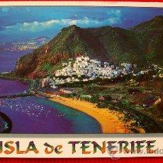 Cartes Postales: LAS TERESITAS - TENERIFE - ISLAS CANARIAS. Lote 16285880