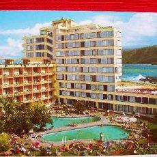 Postales: PUERTO DE LA CRUZ - TENERIFE - ISLAS CANARIAS. Lote 16347403