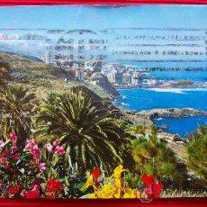Postales: PUERTO DE LA CRUZ - TENERIFE - ISLAS CANARIAS. Lote 16347660