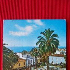 Postales: LA OROTAVA - TENERIFE - ISLAS CANARIAS. Lote 16347712