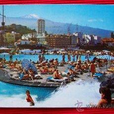 Postales: PUERTO DE LA CRUZ - TENERIFE - ISLAS CANARIAS. Lote 16347736