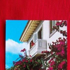 Postales: TENERIFE - ISLAS CANARIAS. Lote 16348200
