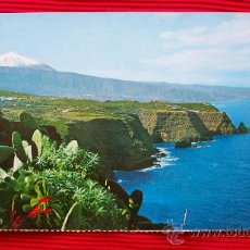 Postales: TENERIFE - ISLAS CANARIAS . Lote 16348511