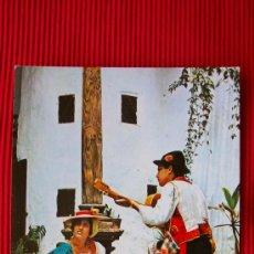 Postales: LA OROTAVA - TENERIFE - ISLAS CANARIAS. Lote 16348766