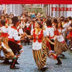 Postales: TENERIFE - CANARIAS. Lote 16379850