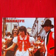 Postales: TENERIFE - CANARIAS. Lote 16380393