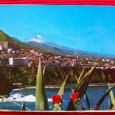 Postales: BAJAMAR - TENERIFE - ISLAS CANARIAS. Lote 16380851